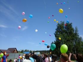 1 июня - Международный день защиты детей!!!