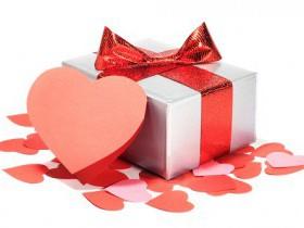 Вечер ко Дню Святого Валентина!
