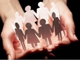 Правительством определена процедура установления опеки или попечительства в отношении совершеннолетних недееспособных или не полностью дееспособных граждан со стороны их близких родственников при совместном проживании.